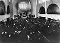 Suomen ensimmäiset Kirkkopäivät 15.-17.1.1918 - G16636 - hkm.HKMS000005-km0000mbaw.jpg