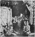 Surrender of American troops at Corregidor, Philippine Islands, May 1942. International News Photos. - NARA - 535554.tif