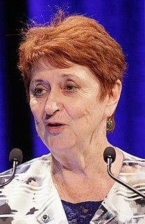 Susan Ryan Australian politician