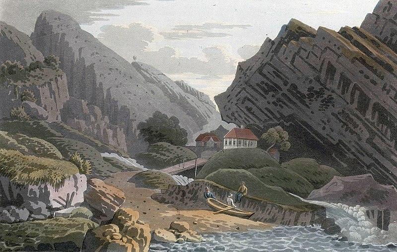 File:Svinesund Ferry, Swedish side (JW Edy plate 80).jpg