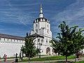 Sviyazhsk. Uspensko-Bogorodichny Monastery, gate bell tower P8150058 2475.jpg