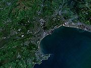 Swansea 3.93929W 51.61792N