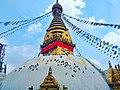 Swayambhunath Clear view.jpg