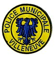 Switzerland - Police Municipale Commune de Villeneuve (now Gendarmerie) (5190034013).jpg