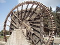 Syria 2007 050 Hama water wheel.jpg