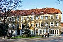 Hotel Krone Bad Konig Zell