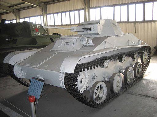 T-60 Kubinka