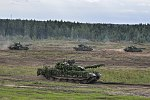T-72B3 mod. 2016 at the Zapad-2017 exercise 03.jpg