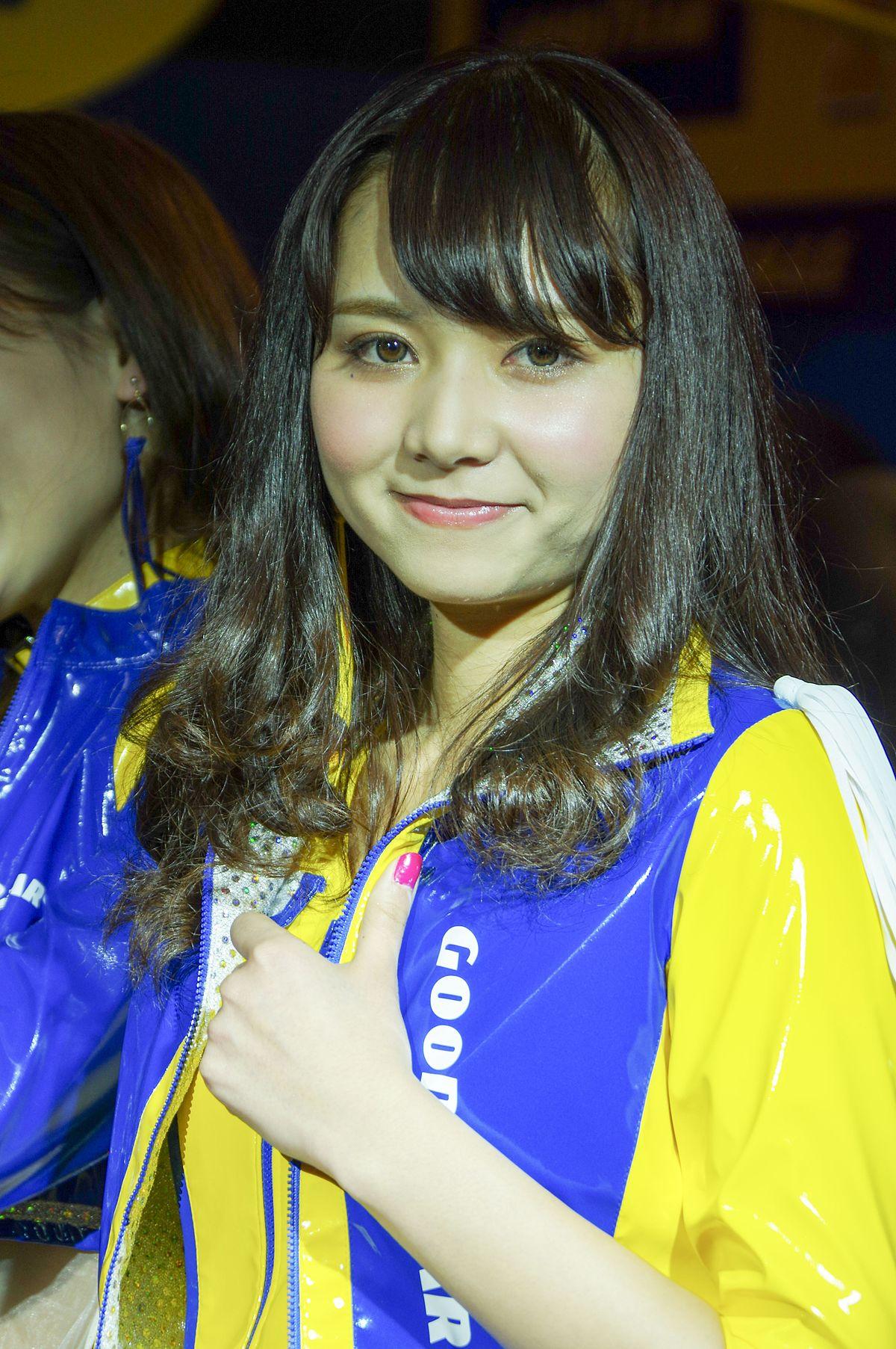 瀬野ユリエ - Wikipedia