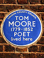 TOM MOORE 1779-1852 POET lived here.jpg