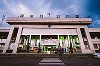 TRA Taitung Station 20160227.jpg
