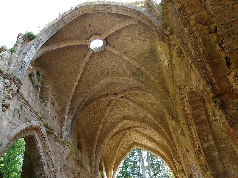 TROIS-FONTAINES-L'ABBAYE