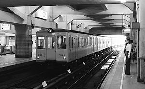 Choshi Electric Railway 1000 series