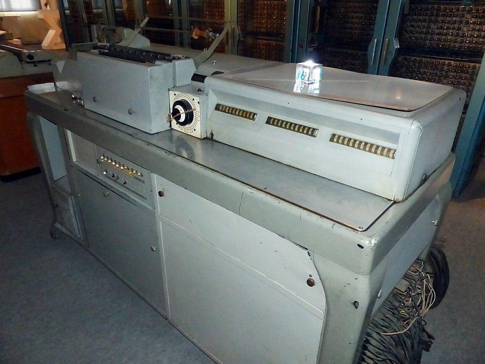 Tabelliermaschine D11 DEHOMAG TSD (3)