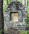 Table Rock Civilian Conservation Corps Camp Site