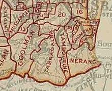 Beaudesert Shire  Wikipedia
