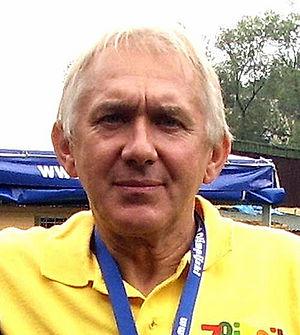 Tadeusz Mytnik - Tadeusz Mytnik in 2007
