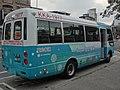 Taipei Bus KKA-1977 at MRT Gongguan Station 20180812b.jpg