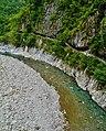 Taiwan Taroko-Schlucht Shakadang Trail 04.jpg