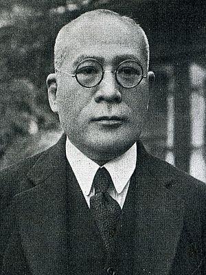 Kawamura Takeji - Kawamura Takeji
