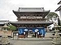 Takuzenji (Shikokuchuo) 01.jpg