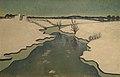 Talvimaisema Liminganjoelta. Vilho Lampi. 1929.jpg