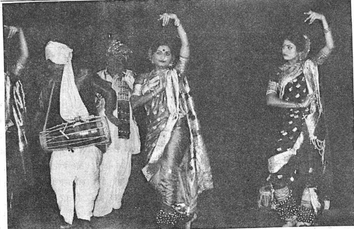 Tamasha,Konkani Vishwakosh