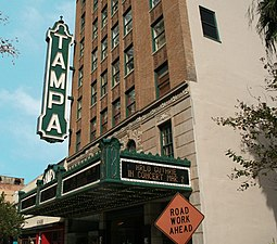 Tampatheater