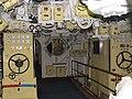 Tango B-396 Propulsion Motor Room.JPG