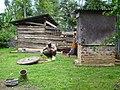 Tanzania2008-cow-stable (4909826061).jpg