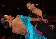 Tanzturnier 25