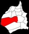 Tarlac Map Locator-San Jose.png