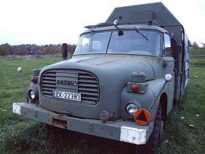 Tatra 148 - T148 Military