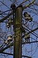 Telefoonpaal langs het Wantijhaventje, Wantijpark, Dordrecht (11929245206).jpg
