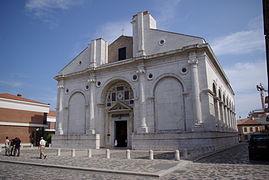Tempio Malatestiano 4
