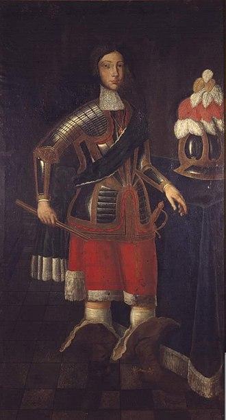 Prince of Brazil - Image: Teodosio principe