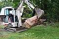 Terex HR16 compact excavator.jpg