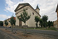 Terezín - Kostel Vzkříšení Páně.JPG