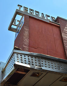 Terrace theater minnesota wikipedia the free encyclopedia for The terrace movie theater