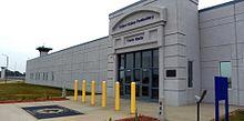 Terre Haute US Prison., From WikimediaPhotos