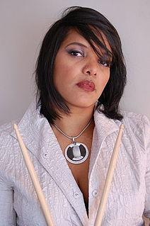 Terri Lyne Carrington American jazz drummer, composer, record producer and entrepreneur