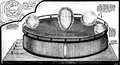 Tesla Egg of Columbus at 1893 World Fair Chicago ELECTRICAL EXPERIMENTER March 1 1919.png