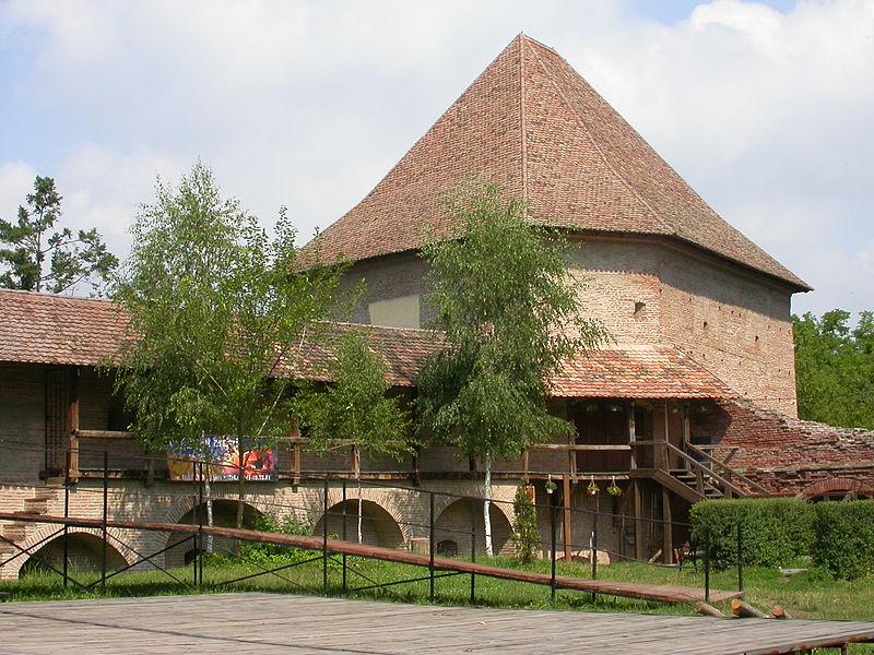 File:Tg.Mures Cetatea (5).jpg