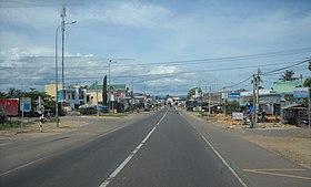 Thị trấn Lương Sơn, Bắc Bình.jpg