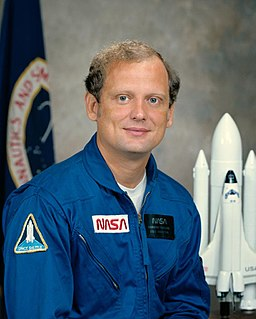 Norman Thagard United States Marine Corps officer, aviator and astronaut