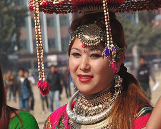 Tharu people An ethnic group, indigenous native of Nepal