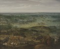 The Battle of Nördlingen (1634) I (Peter Snayers) - Nationalmuseum - 17227.tif