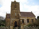 Parish Church of St Giles
