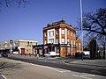 The Crown Public House London Road, Romford - geograph.org.uk - 1812477.jpg