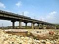 The Daduxi Bridge(1988), Taiwan Railway(TRA),Feb 2007.jpg